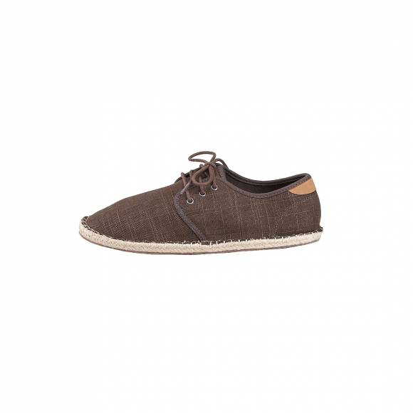 TOMS DIEGO TARMAC OLIVE LINEN 10011608