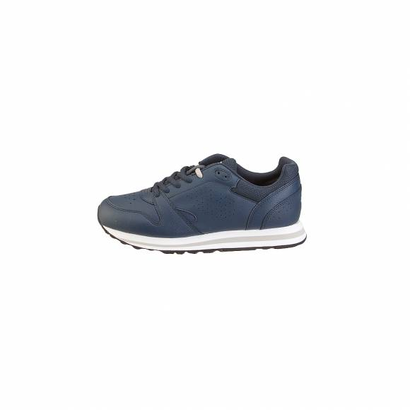 Lotto T6509 Trainer Xll LTH Blue Avi