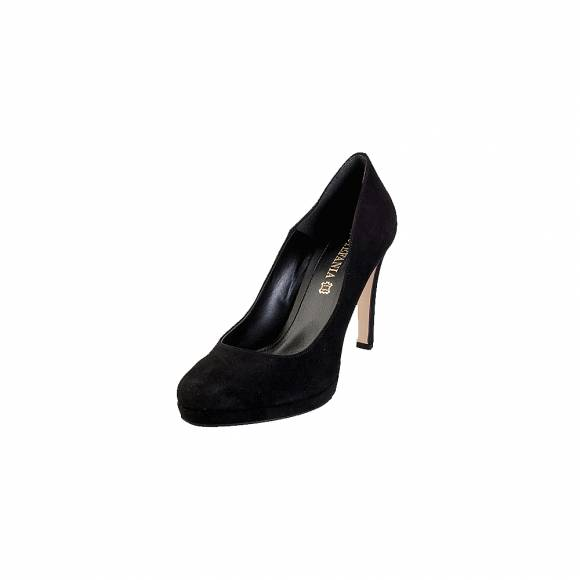 Stefania Shoes 1924 Black
