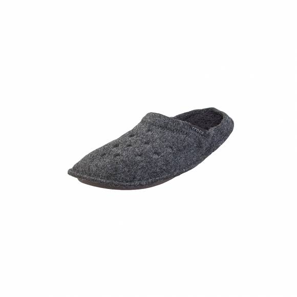 Crocs classic slipper Black Black roomy fit 203600 060