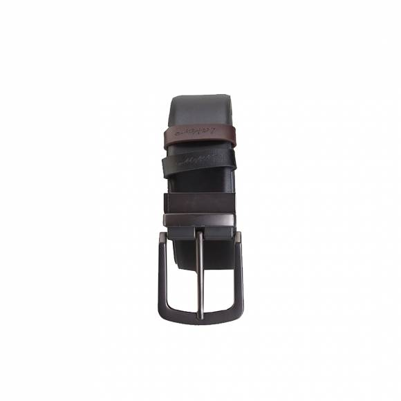 Verraros Uomo 189 Black Brown Leather