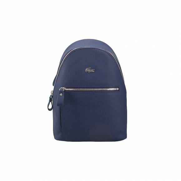 Lacoste NF2773DC 021 Peacoat Backpack pvc