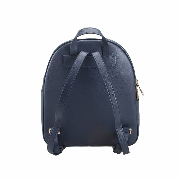 La Martina 41W313 N0020 07017 Navy backpack Valentina