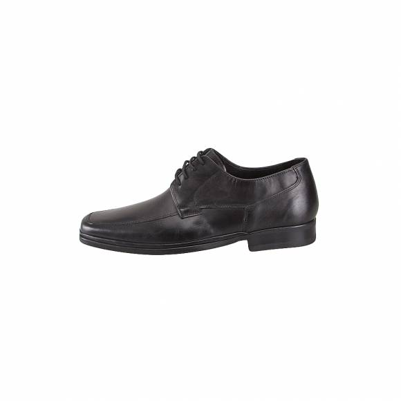 Verraros Uomo 310 Black Leather