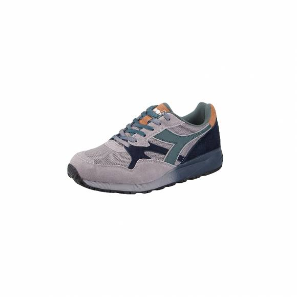 5009e32c943 ... Ανδρικά Δερμάτινα Sneakers Diadora N902 Speckled 501 173286 01 75072  Gray Ash Dust