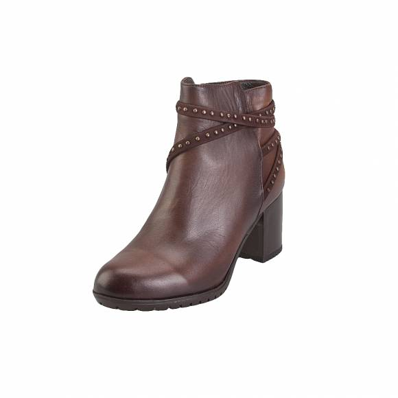 Esthissis X4611 107 D Brown Leather