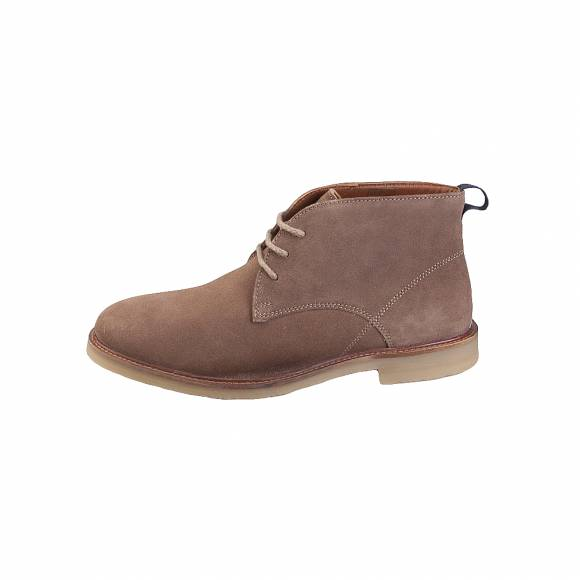 Gk uomo X6732 4823 K Taupe suede