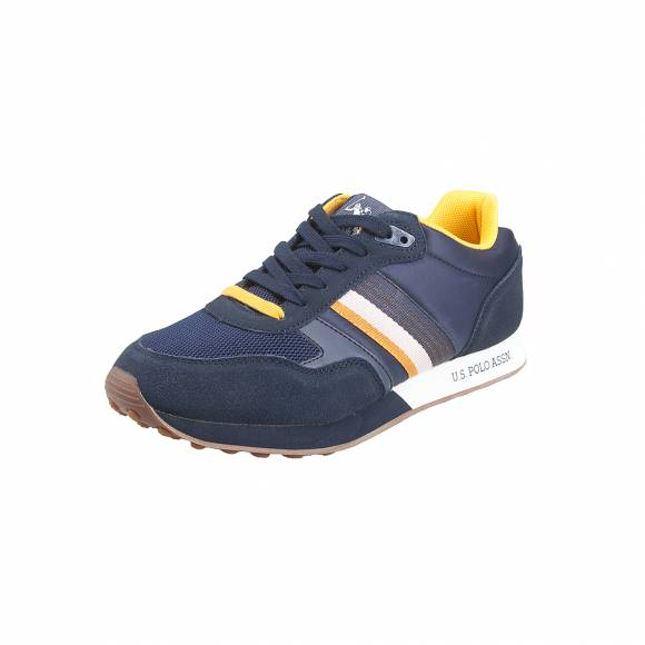Ανδρικά Sneakers Us Polo Assn Julius Blue