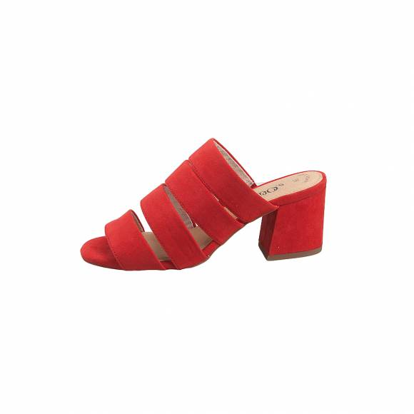 S.Oliver 5 27206 22 500 Red
