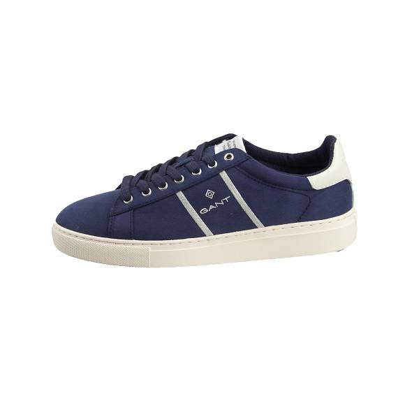Ανδρικά Sneakers Gant Denver 18638430 Tencel Twill G69 Mraine
