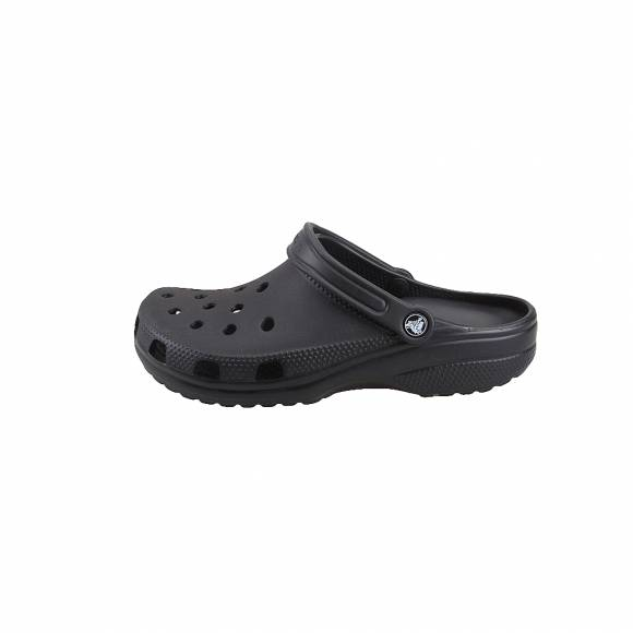 Unisex Clog Crocs 10001 001 classic Black roomy fit