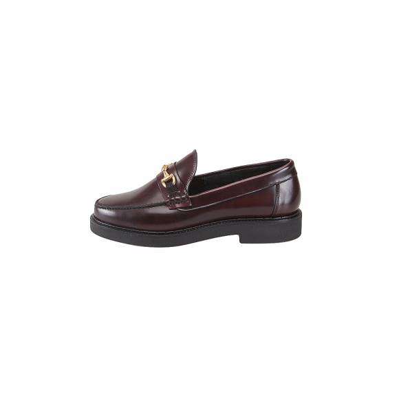 Gant Kelly 17572911 G590 Port Red Polido Leather