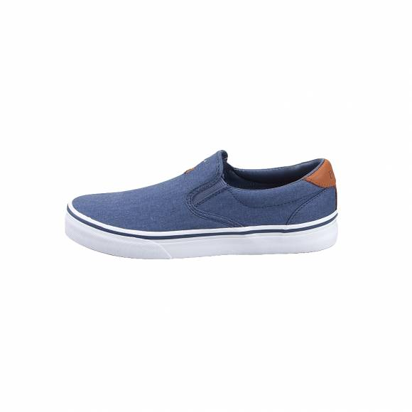 Polo Ralh Lauren Thompson Ne Sk Vlc Navy 816747516002
