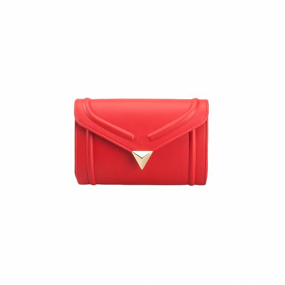 Sante Belt Bag S1200 05 Red