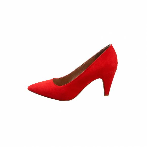 S.Oliver 5 5 22406 22 500 Red
