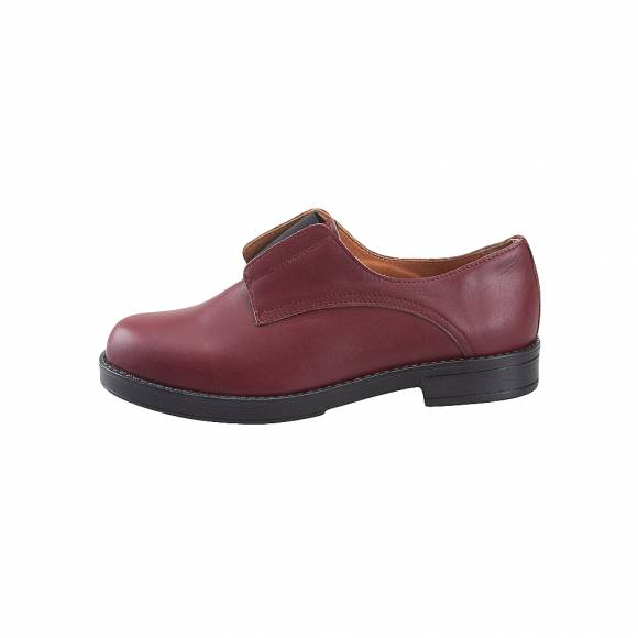 Verraros Donna 91 Bordeaux Leather