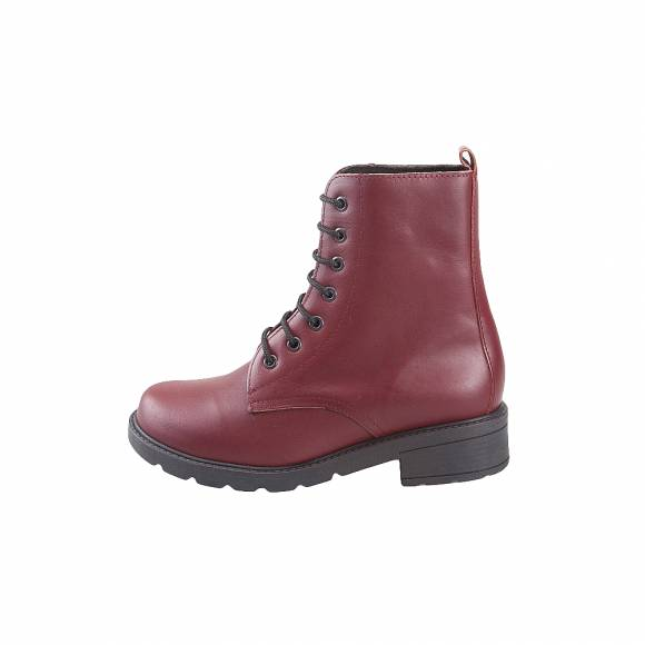 Verraros Donna 101 Bordeaux Leather