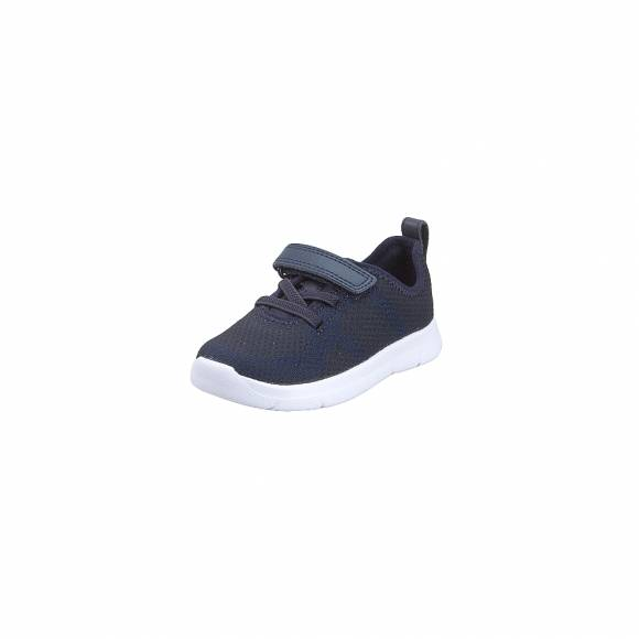 Παιδικά Slippers Clarks Ath Flux T 26141269 Navy