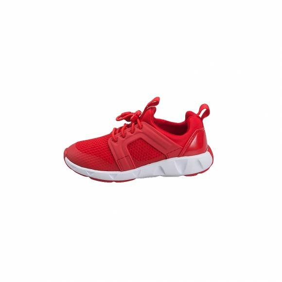 Παιδικά Sneakers Clarks Nova Elite 26141332 Red