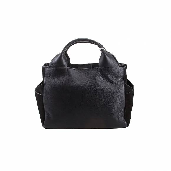 Clarks Talara Wish 261292680 Black Leather Handbag