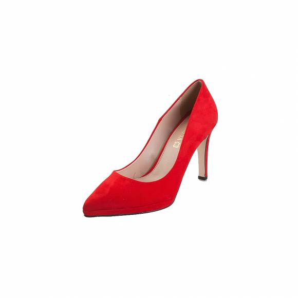 Stefania Shoes1750 Red