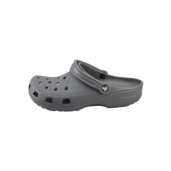 Ανδρικά Clog Crocs 10001 0DA classic slate grey roomy fit