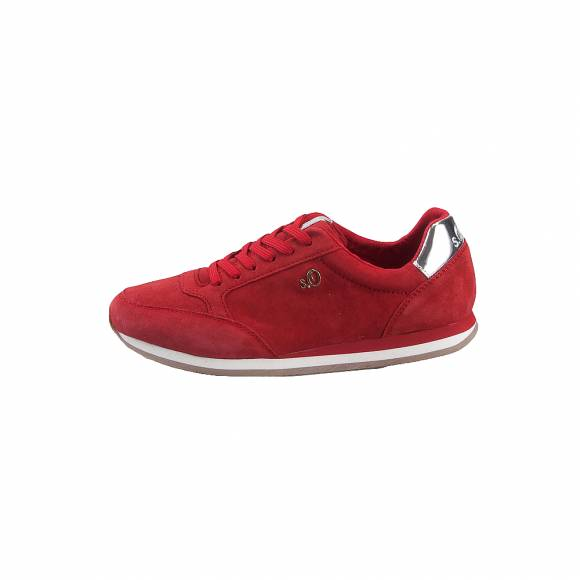 S.Oliver 5 5 23630 22 533 Chili Suede