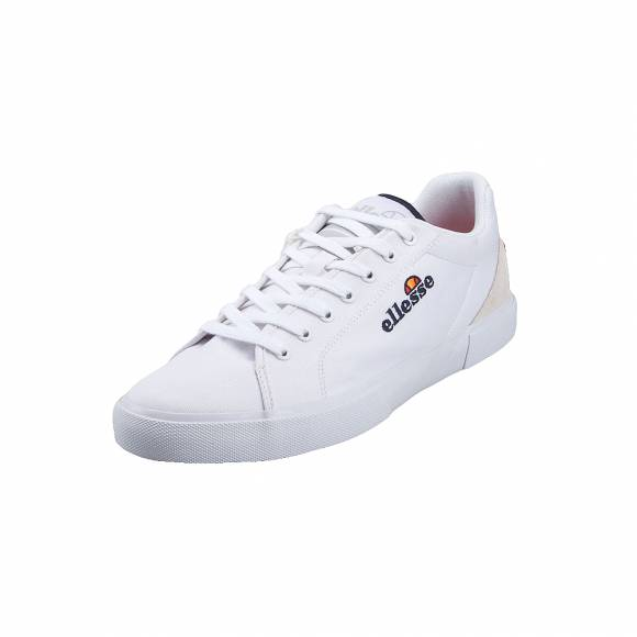 Ανδρικά Sneakers Ellesse Taggia Text Am White 6 10128