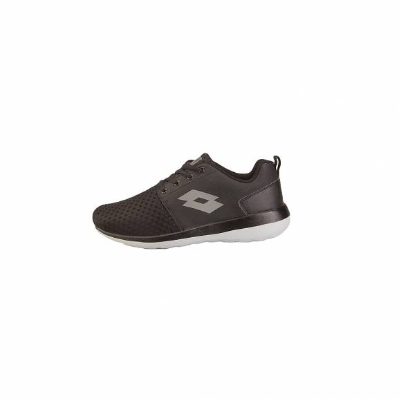 Ανδρικά Sneakers Lotto T6303 Superlight Lite Iv Mlg Black Tit Grey