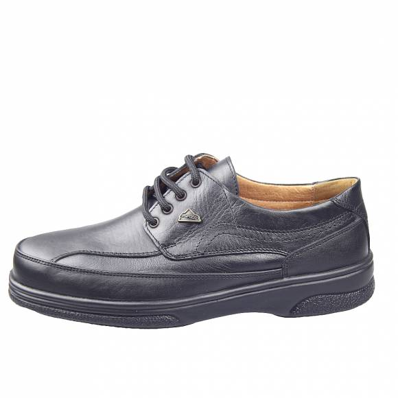 Ανδρικά Παπούτσια Casual Boxer 11531 18 111 Black
