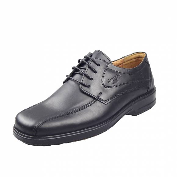 Ανδρικά Παπούτσια Casual Boxer 13757 14 111 Black