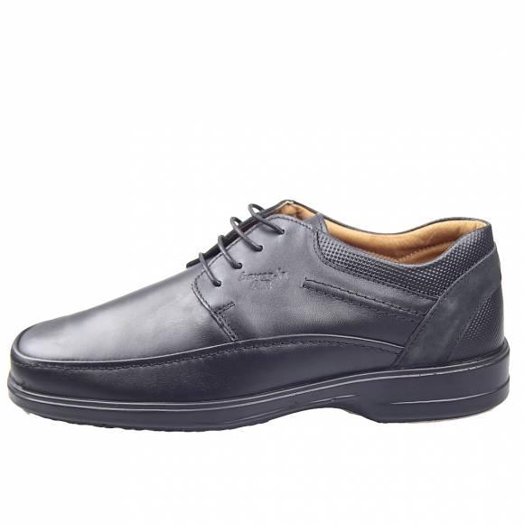 Ανδρικά Παπούτσια Casual Boxer 13770 14 111 Black