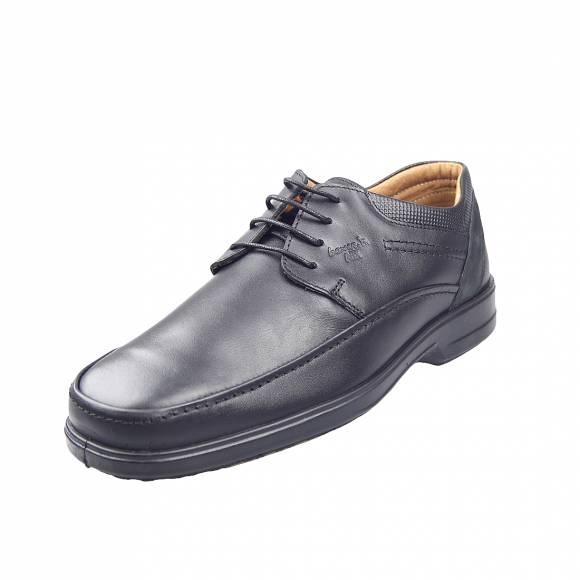 Ανδρικά Παπούτσια Casual Boxer 13770 Black