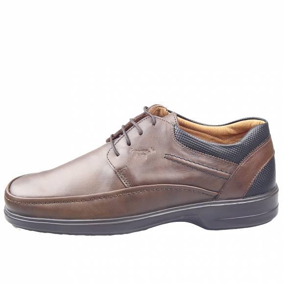 Ανδρικά Παπούτσια Casual Boxer 13770 11 514 Brown