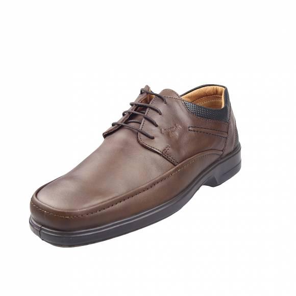 Ανδρικά Παπούτσια Casual Boxer 13770 Brown