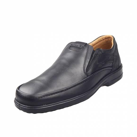 Ανδρικά Παπούτσια Casual Boxer 13771 14 111 Black