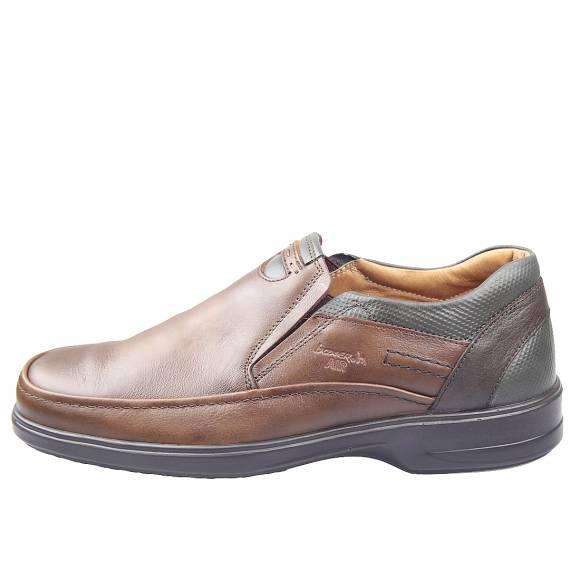 Ανδρικά Παπούτσια Casual Boxer 13771 11 519 Tabba