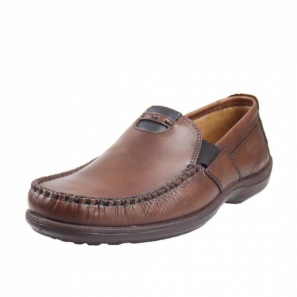 Ανδρικά Παπούτσια Casual Boxer 15333 Tabba