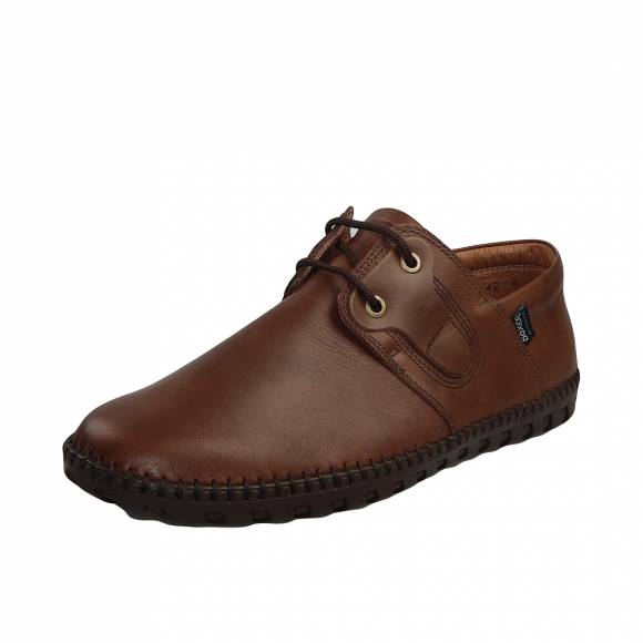 Ανδρικά Παπούτσια Casual Boxer 21187 Tabba Leather