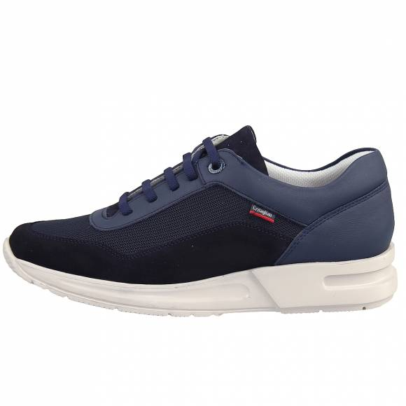 Ανδρικά Sneakers Callaghan 91311 Azul Adaptaction