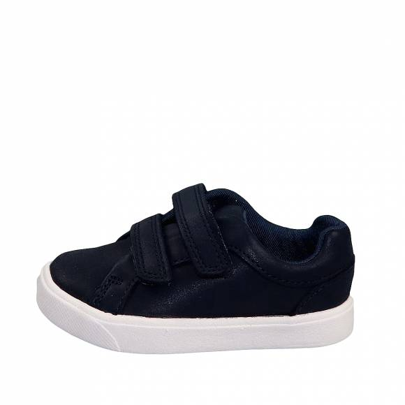 Παιδικά Sneakers Clarks City OasisLo T 26140501 7 Navy