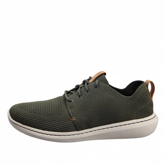 Ανδρικά Sneakers Clarks Step Urban Mix 26138174 7 Khaki