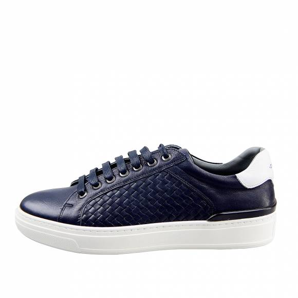 Ανδρικά Sneakers Damiani 2650 Blue