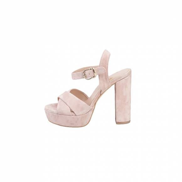 NELLY SHOES 213-23 ROZ SUEDE