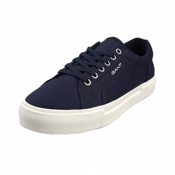 Ανδρικά Sneakers Gant Chapmroyal 20638412 cotton twill G69 marine