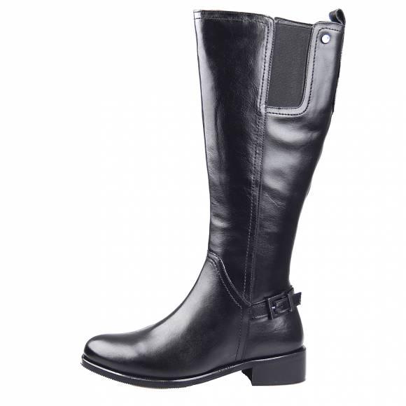 Γυναικείες Μπότες Gianna Kazakou AB7471 Estlaura2019 D Black