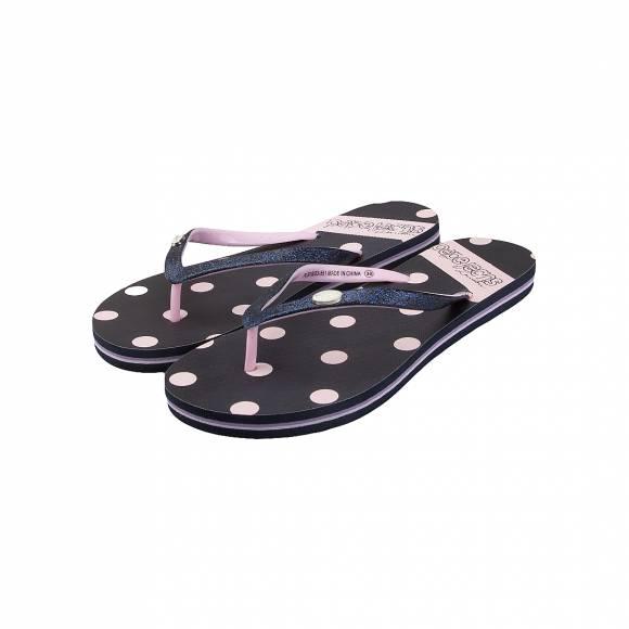 Γυναικείες Παντόφλες PEPE JEANS PLS70033 551 RAKE CLEA BLUE
