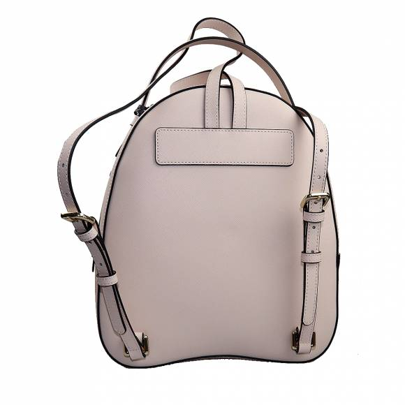 Γυναικεία Τσάντα La Martina Backpack NINA 41W431 P0034 04160 Whisper pink