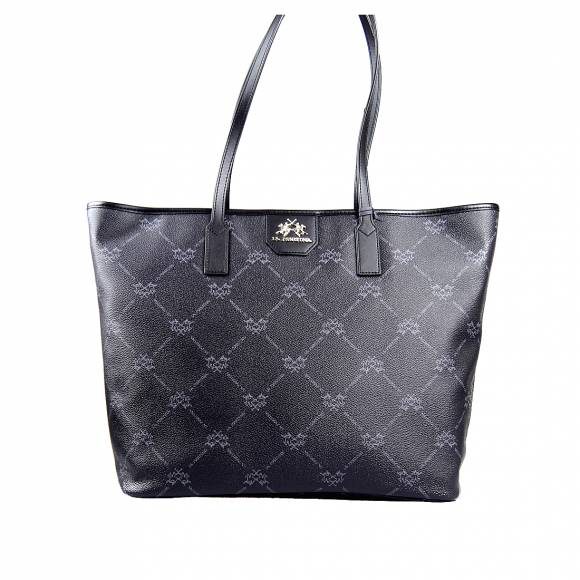 Γυναικεία Τσάντα La Martina LMBA00113P Bag Malp La Martina Black