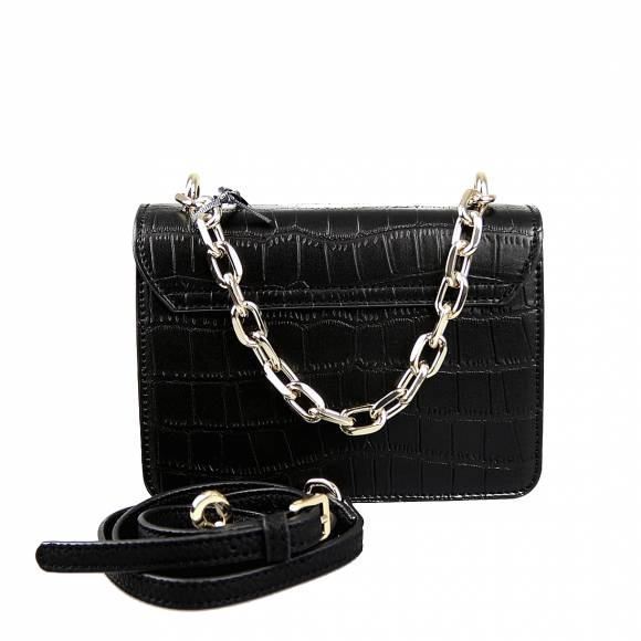 Γυναικεία Τσάντα La Martina LMBA00220P Bag Heritage La Martina Black